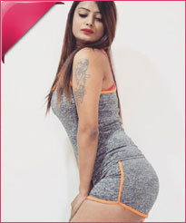 Chandauli Escorts Girls